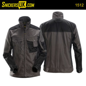 Snickers Duratwill Jacket 1512 | Snickers Jackets
