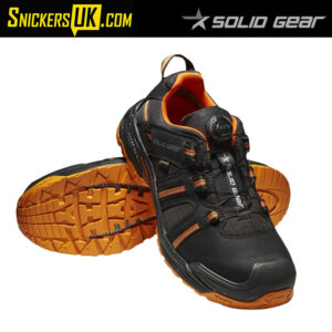 Solid Gear Pacific Safety Trainer | SG80114