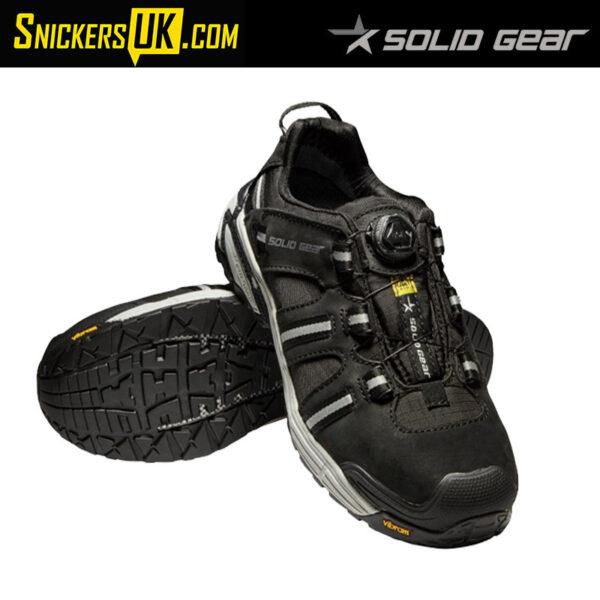 Solid Gear Hydra GTX Safety Trainer | SG80006