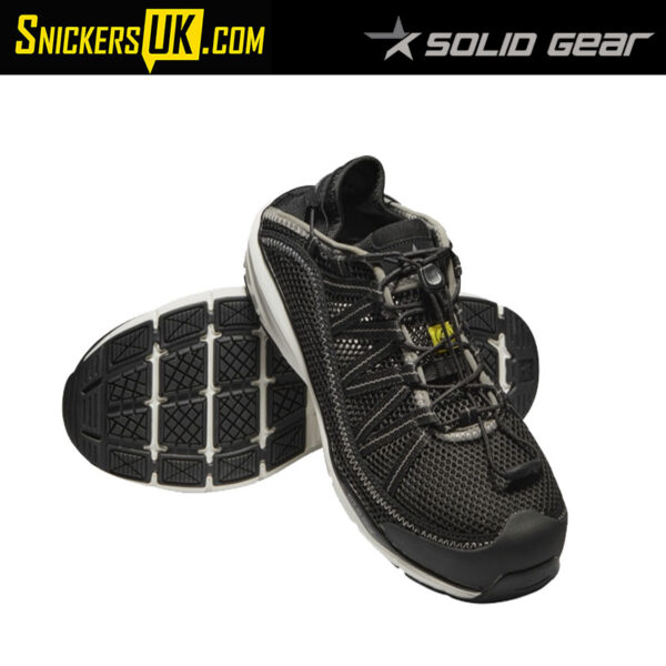 Solid Gear Cloud Safety Trainer