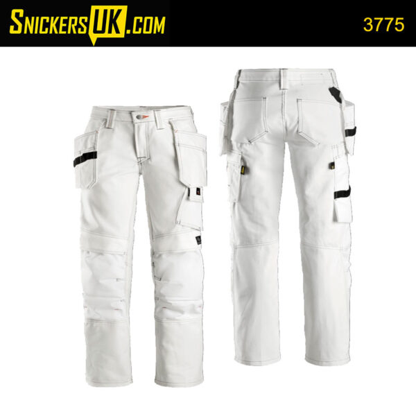 Snickers 3775 Women's Painter's Holster Pocket Trousers