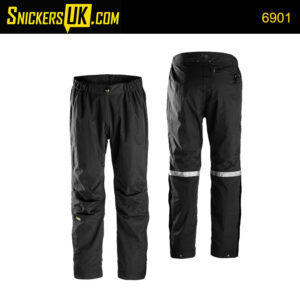 Snickers AllRoundWork Waterproof Shell Trouser 6901 | Snickers Trousers