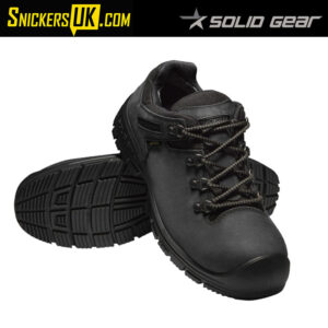 Solid Gear Atlas S3 Safety Trainer | SG74003