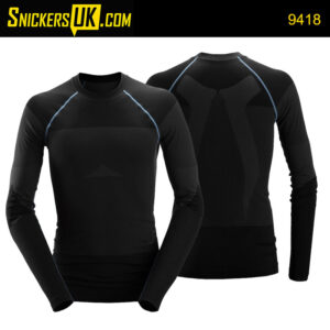 Snickers 9419 LiteWork Seamless 37.5® Shirt
