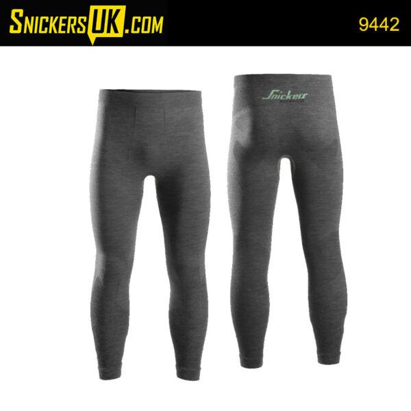 792264d5c46 Snickers 9442 Flexiwork Seamless Wool Leggings